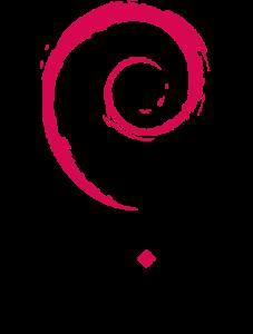 Debian OpenLogo