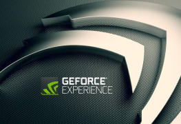 شعار برنامج GeForce Experience Beta