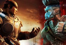 لعبتي Gears of War & Killer Instinct قادمتين على PC بعام 2016