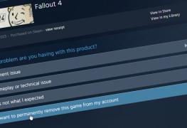 يمكنك الآن حذف أى لعبة من على حساب Steam الخاص بك نهائيا