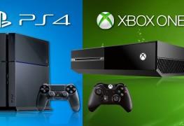 نصيحة لا تقم بشراء أى جهاز كونسول PS4 & Xbox One بالوقت الحالى