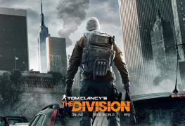 لعبة Tom Clancy's The Division