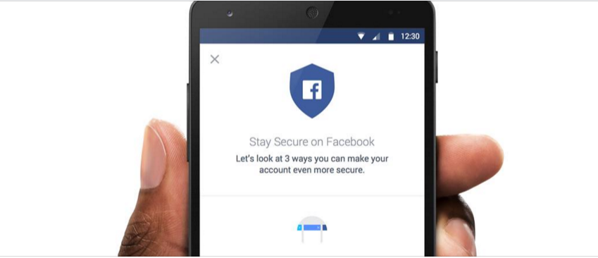facebook security check for android أدوات حماية فيسبوك