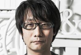 وأخيراً أولى المعلومات الرسمية عن لعبة المطور المبدع Hideo Kojima