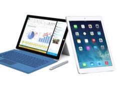 الجهاز اللوحي iPad Pro