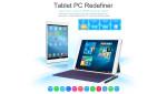 الجهاز اللوحي Teclast X98 Pro