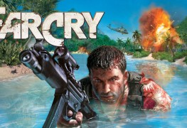 بالصور كيف ستبدو Far Cry لو طورت بمحرك Cry Engine 3