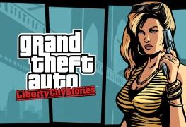 رسمياً إطلاق لعبة GTA: Liberty City Stories للهواتف الذكية