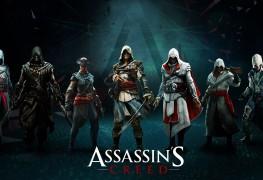 إشاعة لعبة Assassin's Creed القادمة ستدور أحداثها بمصر
