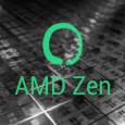 معالجات AMD Zen APU