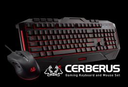 سلسلة ASUS Cereberus Gaming