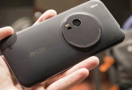الهاتف الذكي ASUS ZenFone ZoomZ