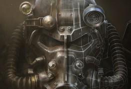 لعبة Fallout 4