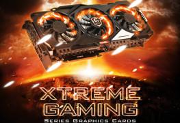 سلسلة بطاقات GIGABYTE XTREME GAMING