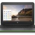 الجهاز المحمول HP Chromebook 11 G4