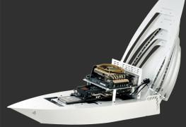 كيس Lian Li PC-Y6