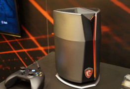 حاسوب MSI حاسوب Vortex Gaming Tower