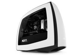 NZXT تكشف عن كيس Manta بحجم ITX
