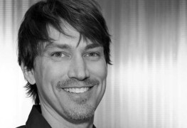 براين هورتون مخرج لعبة Rise-of-the-Tomb-Raider