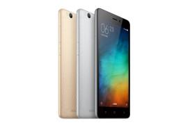 الهاتف الذكي Xiaomi Redmi 3