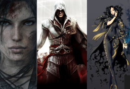 ألعاب شهر يناير لعام 2016 تعرف على أقوي إصدارات هذا الشهر