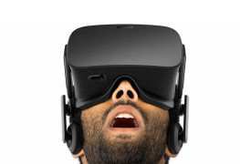 نظارة Oculus Rift