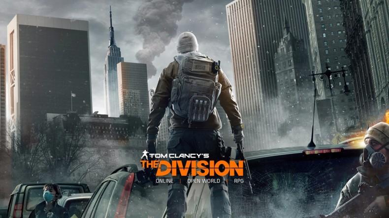 لعبة The Division أسرع لعبة مبيعياً بتاريخ شركة Ubisoft