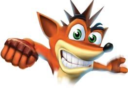 إشاعة ستشهدون عودة Crash Bandicoot بمعرض E3 لهذا العام