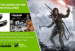 RoTTR Competition