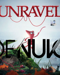 لعبة الألغاز Unravel هي أول لعبة مستقلة تستخدم حماية Denuvo