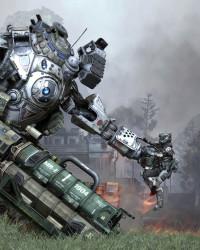 رسمياً لعبة Titanfall 2 ستتحصل على طور قصة وربما مسلسل تلفزيوني