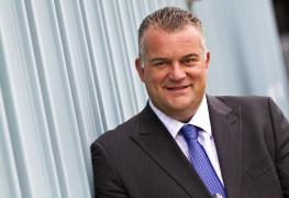 السيد دارن غراسبي، رئيس شركة AMD، أوروبا والشرق الأوسط وأفريقيا
