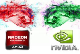 انفيديا و AMD ستستعرضان عضلاتهما في مؤتمر GDC 2016