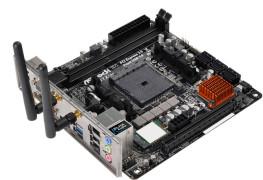اللوحة الأم ASRock A88M-ITX/ac