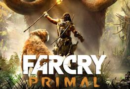 لعبة Far Cry Primal مجاناً عند شراء أي من بطاقات ASUS
