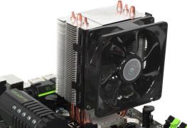 المشتت الهوائي Cooler Master Hyper TX3i