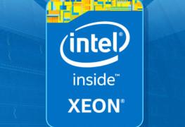 معالج من عائلة Xeon E5-2600 V4