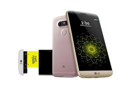 هاتف LG G5