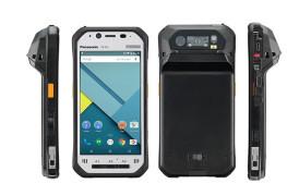 هواتف Panasonic Toughpad FZ-F1 و FZ-N1