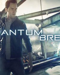لعبة Quantum Break لمدة 7 دقائق على Xbox One
