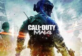هل ستكون Call of Duty القادمة Modern Warfare 4 ؟