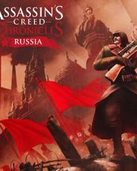 عرض إطلاق ومتطلبات تشغيل Assassin's Creed Chronicles بروسيا
