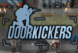 بالتفصيل تعرف معنا على اللعبة المستقلة Door Kickers