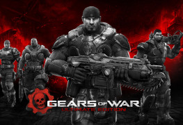 لعبة Gears of War تعانى من أداء كارثي على البطاقات AMD الرسومية