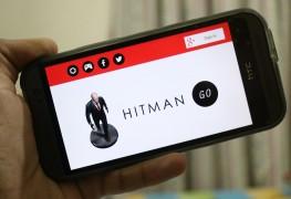 رسمياً لعبة الألغاز Hitman GO قادمة لمنصتى PC & PS4
