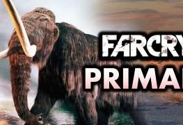 كُن أنت الماموث وإسحق البشر بداخل لعبة Far Cry Primal