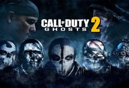 يبدو أن الجزء القادم من سلسلة Call of Duty سيكون Ghosts 2