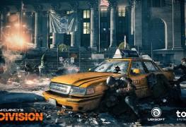 رسمياً جميع المحتويات الإضافية للعبة The Division بعامها الأول