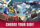 الإعلان عن أول لعبة Transformers إستراتيجية قادمة للهواتف الذكية