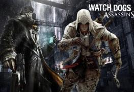 مواعيد إطلاق Assassin's Creed & Watch Dogs 2 & For Honor